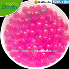 super absorbent polymer spheres