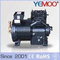 8hp YEMOO Copeland R134a chiller piston compressor for freezer room quick freezer