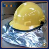 Plastic fireman fire fighting China safety helmet supplier
