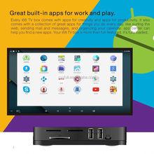 New upgrade version tv box i68 Tv Box Android 5.1 Google RK3368 Full HD 4K OCTA Core 2GB/8GB Kodi 14.2 TV BOX