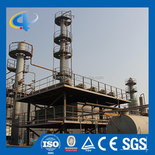 Safe and reliable continous trie oil refining equipment