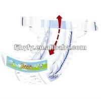 Libero camera baby diaper
