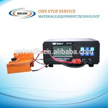 Li ion Battery Voltage Tester for battery making mchine , battery tester analyzer