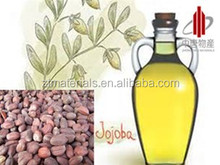 Natural jojoba oil for massage and bodycare with factory price in hot sale