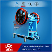 Energy and mineral equipment baritejaw crusher company