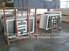 new design tempered glass basket ball board tempered glass basketball board