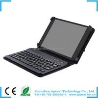 Bluetooth Tablet Keyboard Case Universal