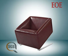 milano leather chair vintage leather chair hotel sofa living room sofa