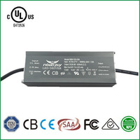 UL dc driver top brand led driver 70w adequate quality led power supply led control gear niubao brand