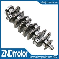 Billet Crankshaft Supplier