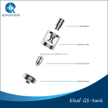 2015 Newest Temperature Control Tank of Eleaf-- Eleaf GS TC TANK Stock Shipping Hot Eleaf GS Tank