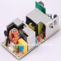 60W Open frame 12v 5 amp power supply