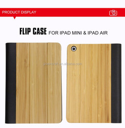 Bamboo Unbreakable Protective Case For Ipad 5