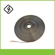 Good qulity copper color aluminum foil coated pet film