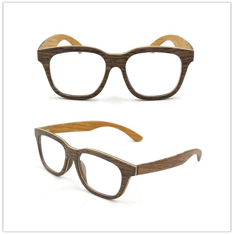 Wood Frame For Glasses : Wood Frame Glasses,China Wholesale Optical Eyeglasses ...