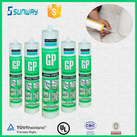 Dow Corning GP liquid silicone sealant for roofs door and windows