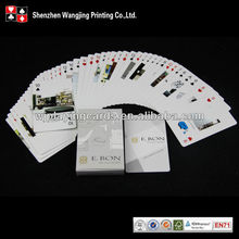 wholesale board games weighted playing cards