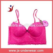 Nueva llegada de estilo talladora de encaje rojo de la rosa mujeres de encaje ropa interior modeladora del cuerpo( aceptar oem)