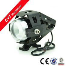 15W 12V 6000K 3000LM LED High Power White Lights LED Headlight U5 for Motorcycle