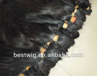 Hot Sell Cheap price Unprocessed Virgin Human Hair Bulk