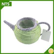 NTS Professional Nature Color Cute and Durable Toy Basket Flowers