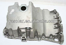 oil pan for AUDI A6L 2.0 2.4 3.0 06B103603AS 06E103604G