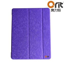 Best selling business leather case for ipad 2 3 4 5 for ipad air 2 leather wallet cases 360 degree rotation