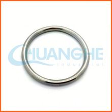 China supplier stainless steel lifting o ring