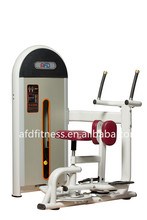 Chinese newest and good quality strength equipment/universal gym fitness equipmnt--rotary torso