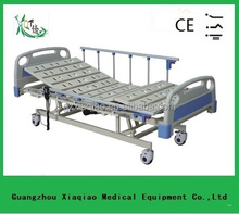 Remote control hospital electric motor bed,electric bed parts