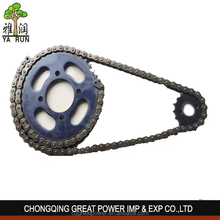 Motorcycle Sprocket&Chain JH70