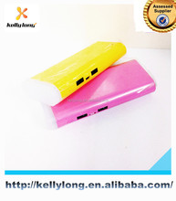 Shenzhen Power Bank! 16800mAh battery power pack support all smart phones
