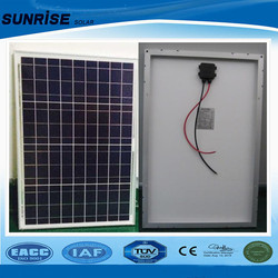 High Quality TUV Certified 12V 120W Solar PV Panel And 12V 120W Soalr Module 12v 120w solar pane