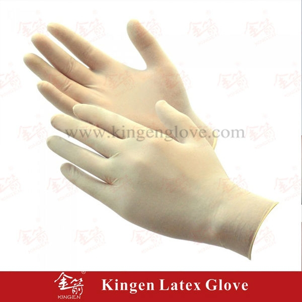 Powder Free Latex Gloves Wholesale Latex Disposable Gloves ...