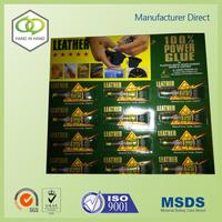 New design surgical adhesive glue made in China
