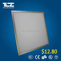 manufactory supply high quality dimmable ultra-thin led recessed ceiling panel light