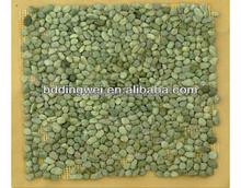china supplier cheap garden stepping stones mesh cobblestone pavers cobblestones for sale