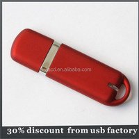 shen zhen factory sell bulk 8GB plastic usb 3.0 flash drive