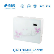 Excellent quality under sink self - cleaning active carbon water filter