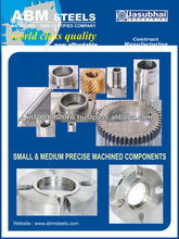 OEM High Precision Machined components