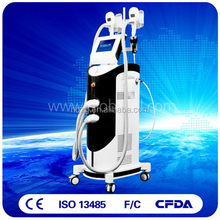 2015 professional belly fat reducing machine