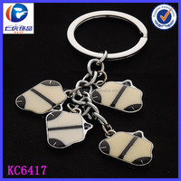 alibaba golden supplier trade assurance tire key ring promotion item best gift