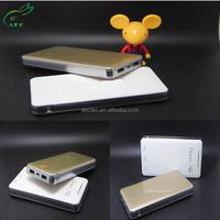 top mobile phone power bank with dual usb port portable and universal