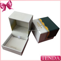 Practical super quality high quality necklace jewel box case
