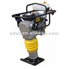 Hot selling 2015 new robin engine rammer with High-quality