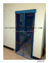 Shengli new magnetic anti mosquito net door screen best replacement for traditional mosquito nets