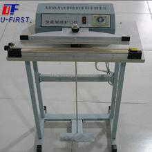 high speed pedal type film sealer