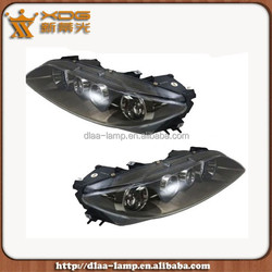 Cheap price Head lamp supplier with mazda 6 car parts Mazda 6 OEM MA2502134 , MA2503134