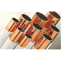 Best selling pvc coated copper tubes / pipes for air conditioning