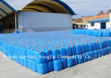china low price products sulfuric acid H2SO4 92.5%